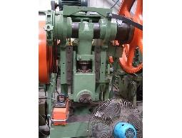東原機械-中古機械-沖床-2T鐵座寬身-5696
