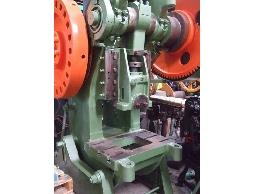 東原機械-中古機械-沖床-60T-5732