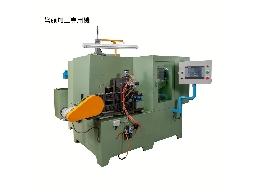 東原機械-鑽孔4等分轉盤專用機