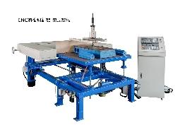 東原機械-CNC電腦泡棉切割機