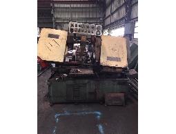 東原機械-中古鋸床*鋸床*鋸台*二手機械*傳統機械 型號 S-460HA
