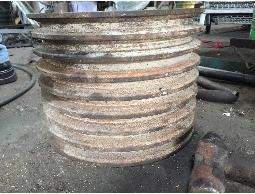 [東原機械]各式皮帶輪 種類繁多請電洽