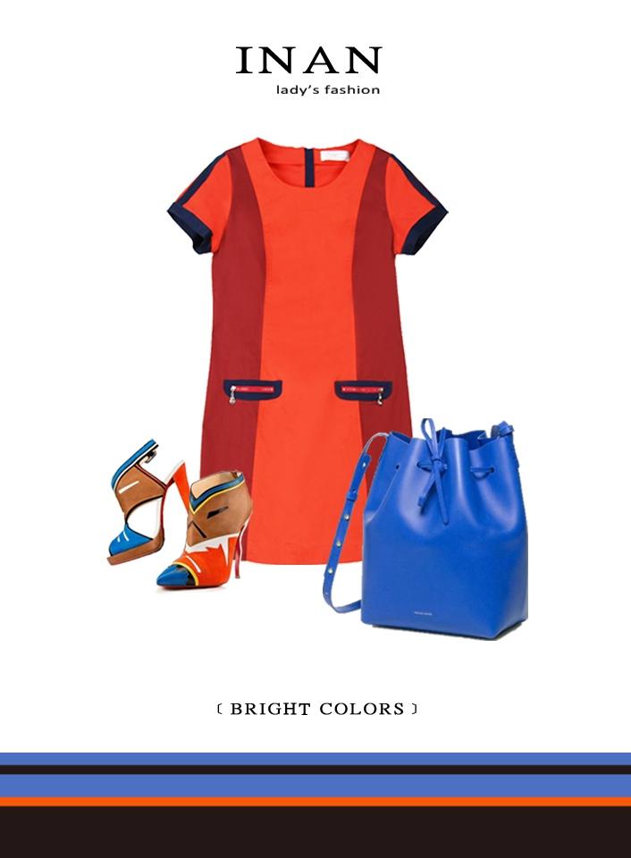 顏色是最直接表達態度的方式