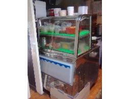 3尺工作台展示冰箱廉售
