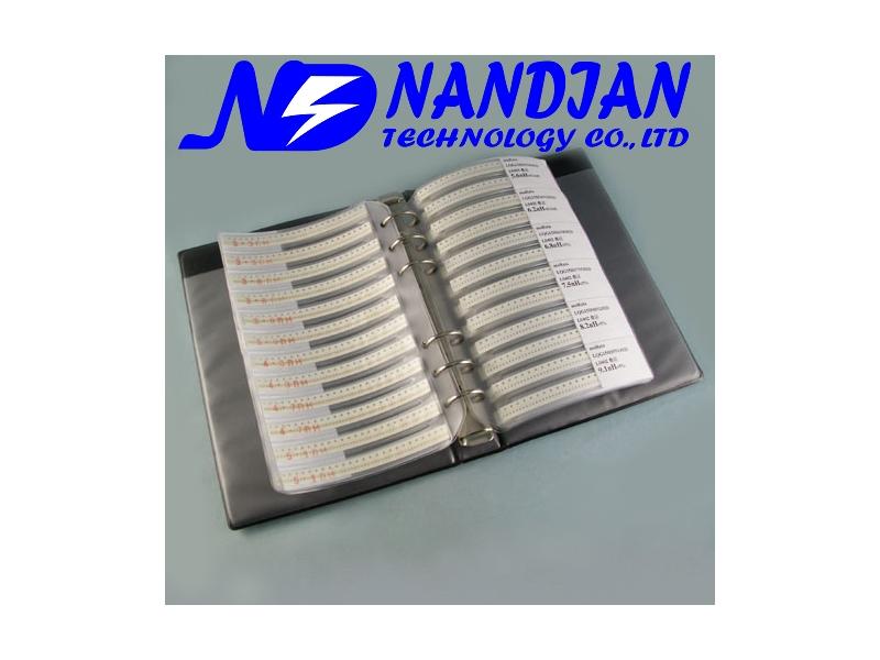 0402包裝 SMD 電感日本muRata(村田電感)42種規格