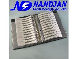 0402包裝 SMD 繞線電感 日本Sagami 高頻 高Q值  35種規格
