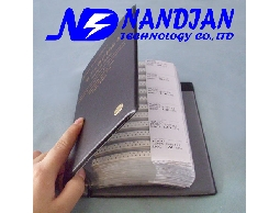 0402 0603 0805三種包裝 SMD 電感25% 21種規格