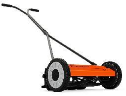 手推式割草機