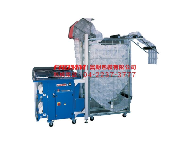 AP503緩衝氣墊製造機