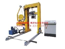 AM200 全自動鋼帶捆扎機 電動打包機