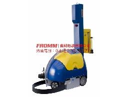 FR39x FR40x自走式棧板包膜機