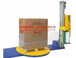 FS4xx 棧板裹包機系列