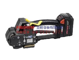 P327手提式塑鋼帶 電動打包機