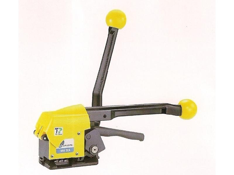 MH32A 手提式免鐵扣打包機