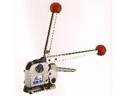 MH35 手提式免鐵扣打包機