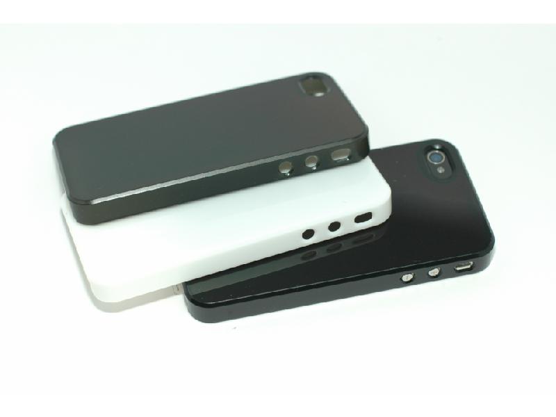 I phone4s 保護殼 大量生產 素材 彩繪 皆可