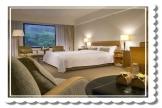 飯店民宿汽車旅館客房寢飾