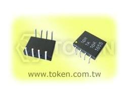 德鍵電子專業生產 精密網絡電阻器 - UPRND 金屬膜系列