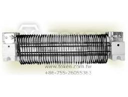 德鍵電子專業生產 大功率高電流電阻器,剎車電阻,泄放電阻