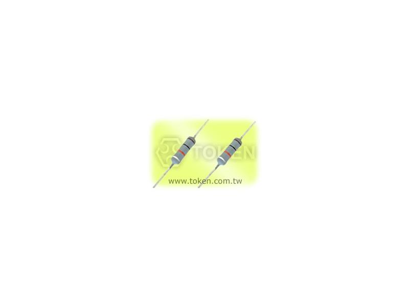 德鍵專業生產製造 繞線無感電阻器 (KNPN)