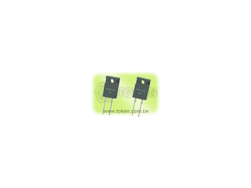德鍵電子專業生產 TO-220、TO-247 模壓電阻、塑封電阻 系列