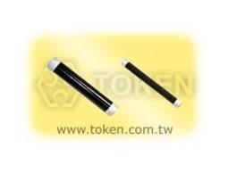 德鍵電子專業生產 管形陶瓷無感高壓電阻器 – RMCD 系列 (型號:RMCD)