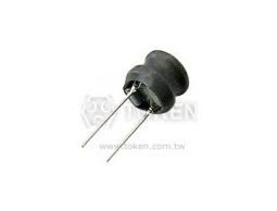 德鍵專業生產 固定功率電感 環型線圈 扼流圈 抗流線圈 共模線圈