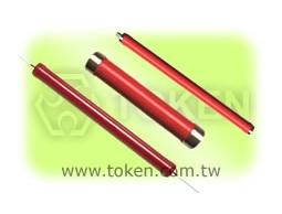 RI80 系列 - 棒狀玻璃釉膜高壓電阻