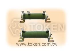 德鍵專業生產 管型繞線功率電阻器,制動電阻器 – DR 系列