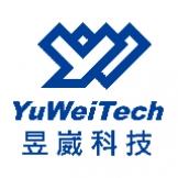 昱崴科技有限公司