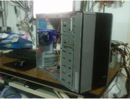 【仁仁電腦專賣店】華碩 VENTO 系列 P4 等級電腦主機 - 二手良品 - 基隆
