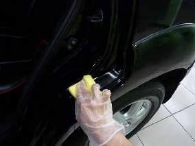 米羅汽車美容用品