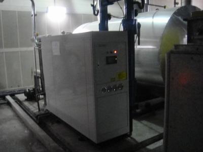 水對水熱泵主機