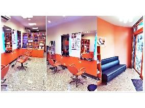 新竹 形 Salon