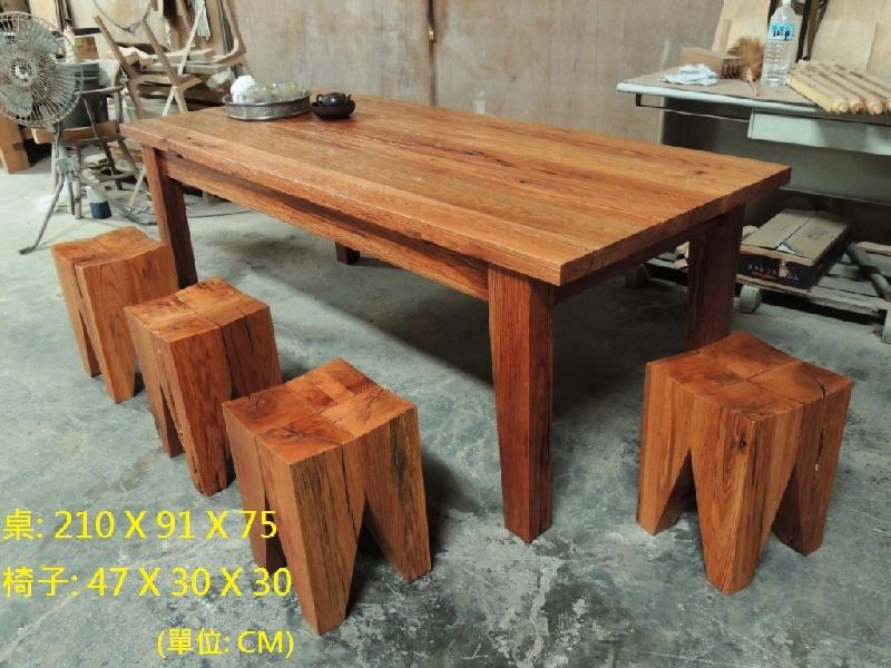 復古桌、會議桌、餐桌、實木桌、復古椅、餐椅、會議椅、實木椅
