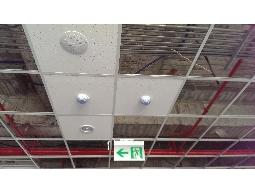 消防設備器材安裝施作及配管配線