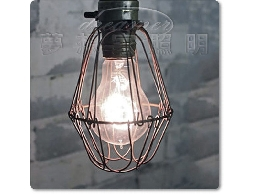 【夢想家照明】Loft 工業 倉庫風 復古工業老燈吊老燈 餐吊燈 餐廰 特價 復刻版
