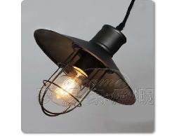 【夢想家照明】loft工業復古風 防爆傘狀吊燈 餐吊燈 戶外燈 復刻版 DL801-356