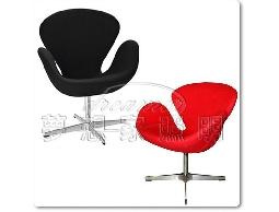 【夢想家照明】SwanChair羊毛絨天鵝椅 復刻版 特價12800 DL808004