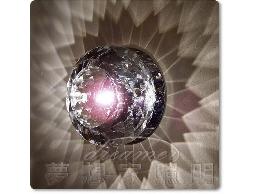 【夢想家照明】 LED 投影水晶壁燈 A款 贈送LED DHU110331-S04