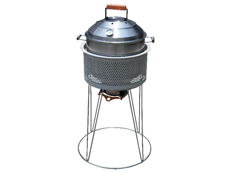 樂火多功能行動料理爐
