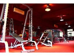 運動健身體驗