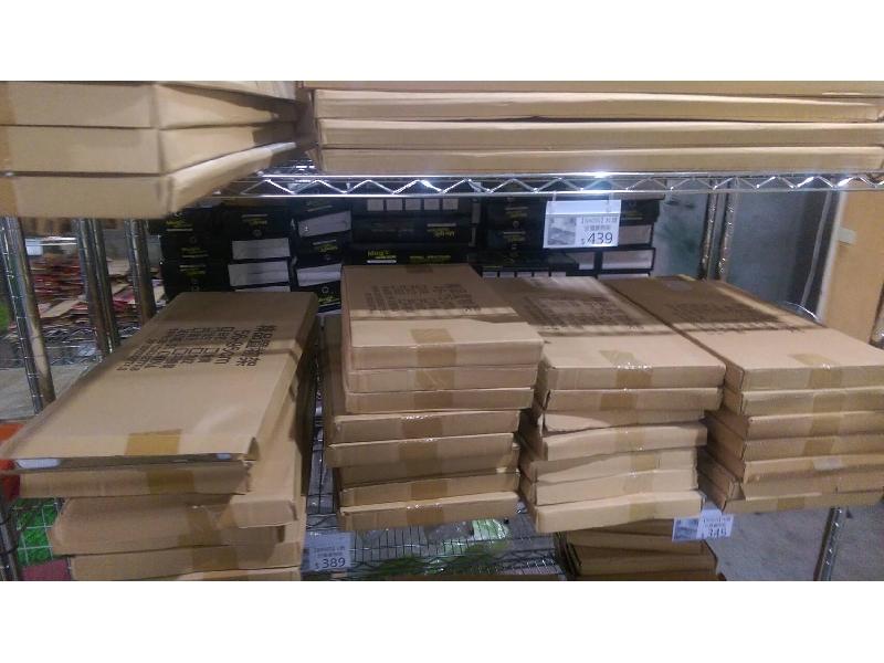 比團購便宜 大量鞋盒收納置物架批發零售【約翰家庭百貨】