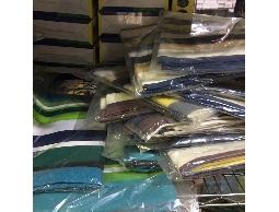比團購網便宜 大量桌巾 曬衣架 鍵盤膜 訪布 矽膠模具 【約翰家庭百貨】