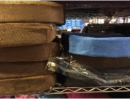 比團購便宜 大量坐墊 毛絨拖鞋 水醋碟盤 整理棚 餐具架【約翰家庭百貨】