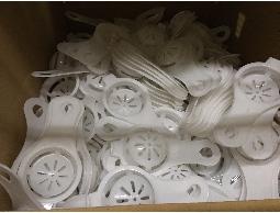 比團購便宜 大量分離器 撈勺漏勺 防漏杯蓋 馬桶提蓋器 曬衣繩批發零售【約翰家庭百貨】