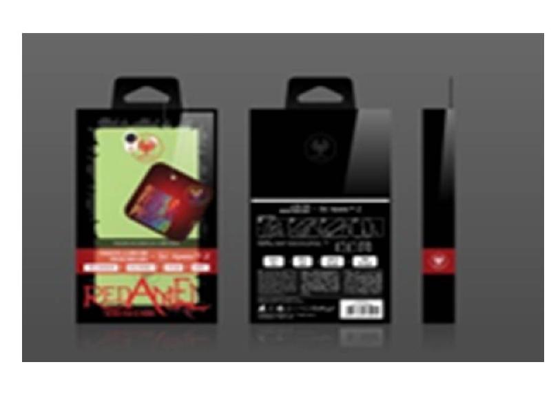 RedANGEL  SONY  Xperia  Z手機保護殼