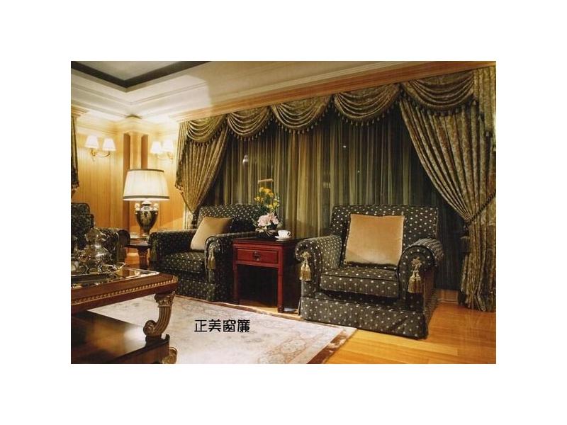 感謝台中市鎮文華~紐約大時代十餘組貴賓支持!正美窗簾堅持一定給您便宜又漂亮