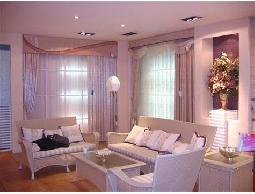 我最便宜!!!大台中區窗簾壁紙的專家~堅持不用大陸布~丈量安裝全部免費~實體店面買的安心