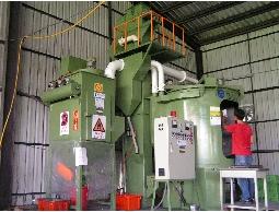 CNC銑床加工噴砂加工髮絲加工沖床加工研磨加工